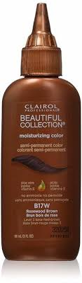 Clairol Beautiful B40w Amethyst Hair Color Hermosa Beauty