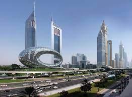متحف المستقبل في دبي.. هل سيكون أيقونة عالمية جديدة؟ - CNN Arabic