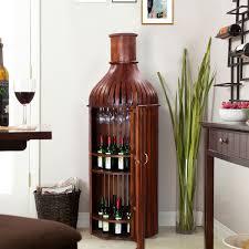 wine bottle storage furniture. Bordeaux Handcrafted Solid Wood Wine Bottle Storage Bar Cabinet Furniture R