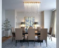 modern crystal dining room chandeliers gorgeous chandeliers for dining room crystal chandelier dining room crystal dining