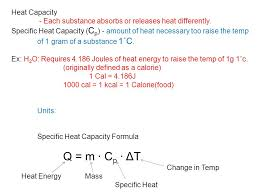 equation for heat energy released jennarocca