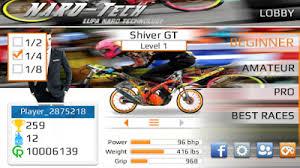 download game drag bike 201m v2 0 apk terbaru for android