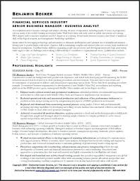 Business Resumes Data Analyst Resume Examples Data Analyst Resume Example Data 48