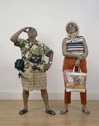Tourists | National Galleries of Scotland