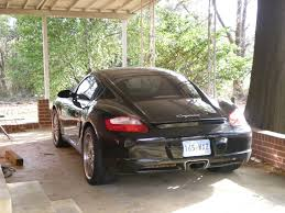 Porsche Cayman S 2007: Review, Amazing Pictures and Images – Look ...