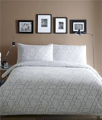 geometric duvet cover duvet set quilt cover modern geometric bedding in light neutral shades geometric quilt covers australia