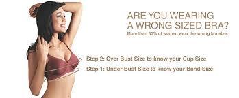 Sonari Bra Size Chart Sonari Magica Padded Multiway Womens Bra