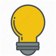 idea office supplies. Bulb, Business, Idea, Light, Office, Presentation, Supplies Icon Idea Office