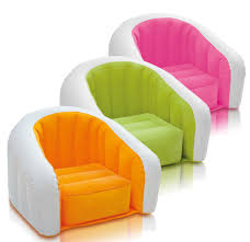 post modernist furniture. New Inflatable Sofa Package Post Original Authentic U Type Children Single Chair Stool Leisure Modernist Furniture
