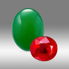 the color of responsibility ethical issues and solutions in the import of burmese ruby and jadeite into the united states is illegal