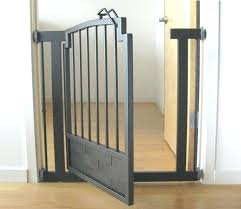 baby gate ideas high end baby gates stupendous best indoor pet gate for the home images baby gate