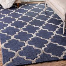 navy rugs us