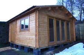 garden office with storage. Log Garden Office With Storage H