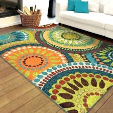 orange and green area rugs turquoise and orange rugs orange and blue rug medium size of orange and green area rugs