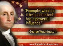 George Washington Quotes Magnificent George Washington's Birthday Date Top 48 Quotes Sayings Heavy