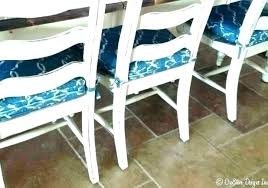 full size of seat pads dining room chairs how to make cushions for chair u roo