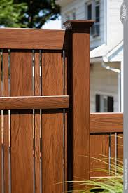 brown vinyl fence panels. White Wooden Fence Fresh Privacy Vinyl Beautiful 7 Fencing Augusta¢ Brown Panels