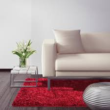 home decorators collection city sheen red 3 ft x 11 ft runner rug csheen311rd the home depot