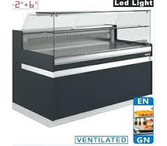 led display cabinet lighting uk diy case systems diamond toned chil