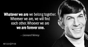 Leonard Nimoy Quotes Fascinating TOP 48 QUOTES BY LEONARD NIMOY Of 48 AZ Quotes