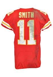 Chiefs Alex Jersey Alex Smith Smith edbddedecceefdca|Darelle Revis Has Regressed Loads