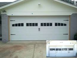 how much does a garage door installation cost automatic garage door installation large size of