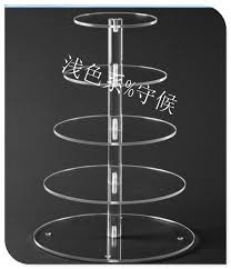 Plexiglass Display Stands Cake Display Stand Plexiglass display holder free shopping100 31