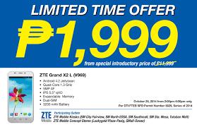 ZTE Grand X2 L Sale ...