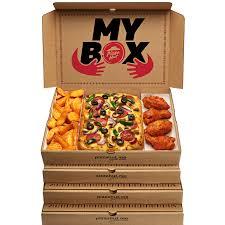 deals our box
