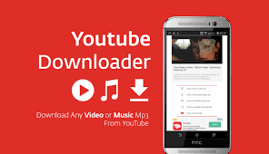 Top 5 YouTube to MP3 Downloader for Android Download