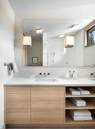 undermount rectangular bathroom sink bathroom glass vase with wooden wall also rectangular bathroom