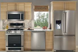 how to select the best kitchen appliances