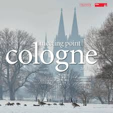 Meeting Point Cologne 20182019 By Kölntourismusgmbh Issuu