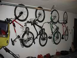 ... Garage Bike Storage Ideas ...