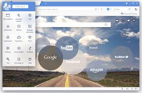 Uc browser enables you to search. 15 Impressive Alternative Browsers Smashing Magazine