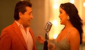 Daniela Darcourt y Alfredo Zambrano logran el millón de vistas en videoclip