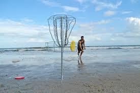 garden city sc beach. Disc Golf PUTT Ocean Atlantic Beach Nature Blue Sky Wave Check This Out Hello Garden City Sc