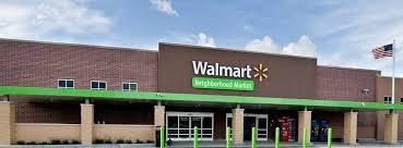 Walmart Neighborhood Market Spanish Fork Ut 84660 801
