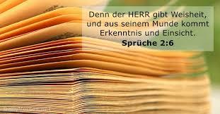 50 Bibelverse über Die Weisheit Dailyversesnet