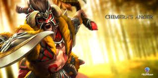 steam workshop beastmaster chimera s rage