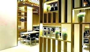 full size of decorating wall partition ideas brilliant living room divider dividers roughout for custom screens