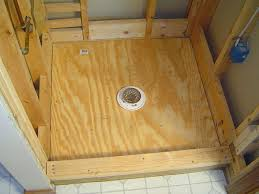 build a shower pan learn how to install your own mortar shower pan for you tiled build a shower pan
