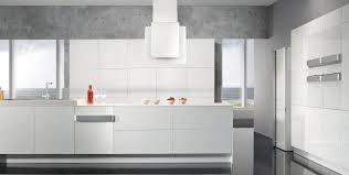 All White Kitchen Designs Best Design