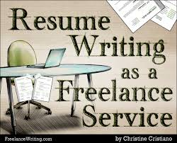 resume writing as a lance service all to sort later  if you are looking to venture into new lance writing territory you should consider developing your skills in resume writing