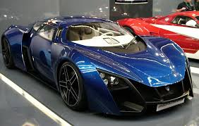 Best Cars In The World  A