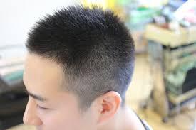アクト En Twitter たまには男のヘアスタイルでもいわゆるオシャレ