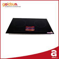 Bếp đôi điện từ Goldsun IH-GYL29 chính hãng 8,190,000đ