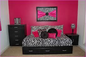 Delightful Surprising Idea Hot Pink Room Decor Pleasant Bedroom Fancy Home Hot Pink  Room Decor
