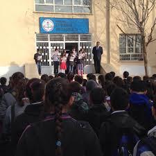 Mardin 21 Kasım Ortaokulu - Home