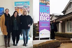 Home Lottery Dream Big Win Big Wchf